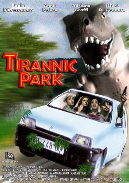 Tirannic Park