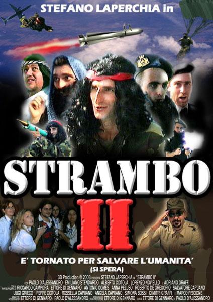 Strambo II