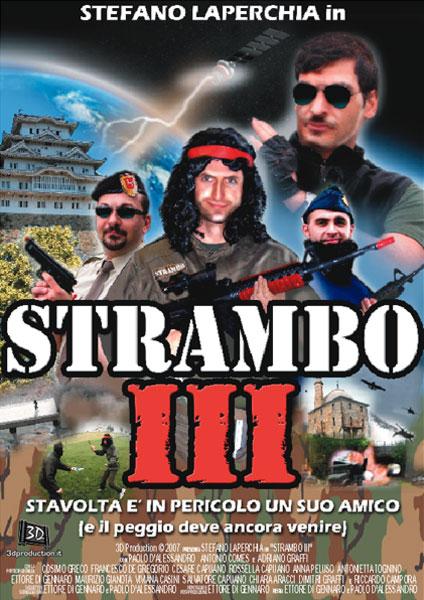 Strambo III