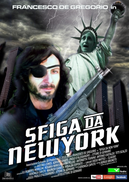 Sfiga da New York