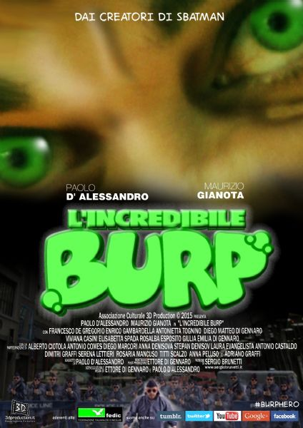 L`Incredibile Burp