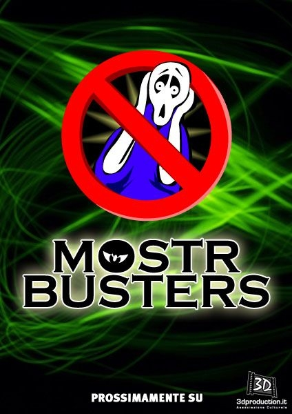 Mostr-Busters