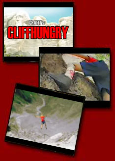 Cliffhungry