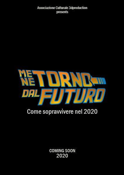 Me ne torno dal futuro