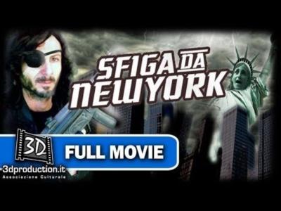 Sfiga da New York