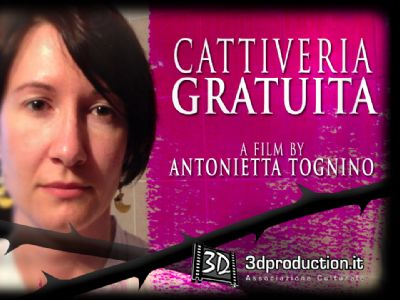 Cattiveria gratuita