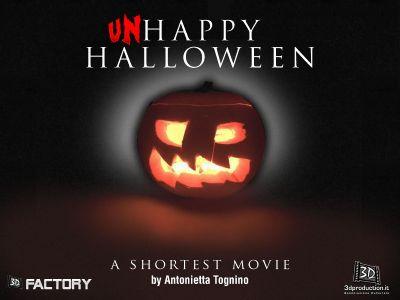 Unhappy Halloween