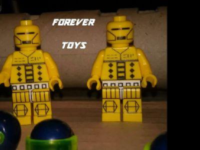 Forever toys