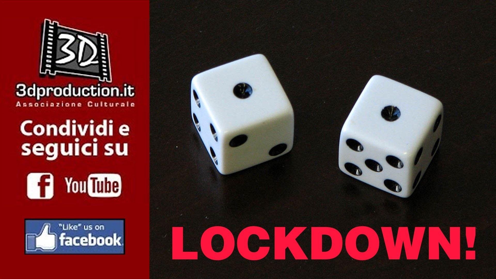 LOCKDOWN!
