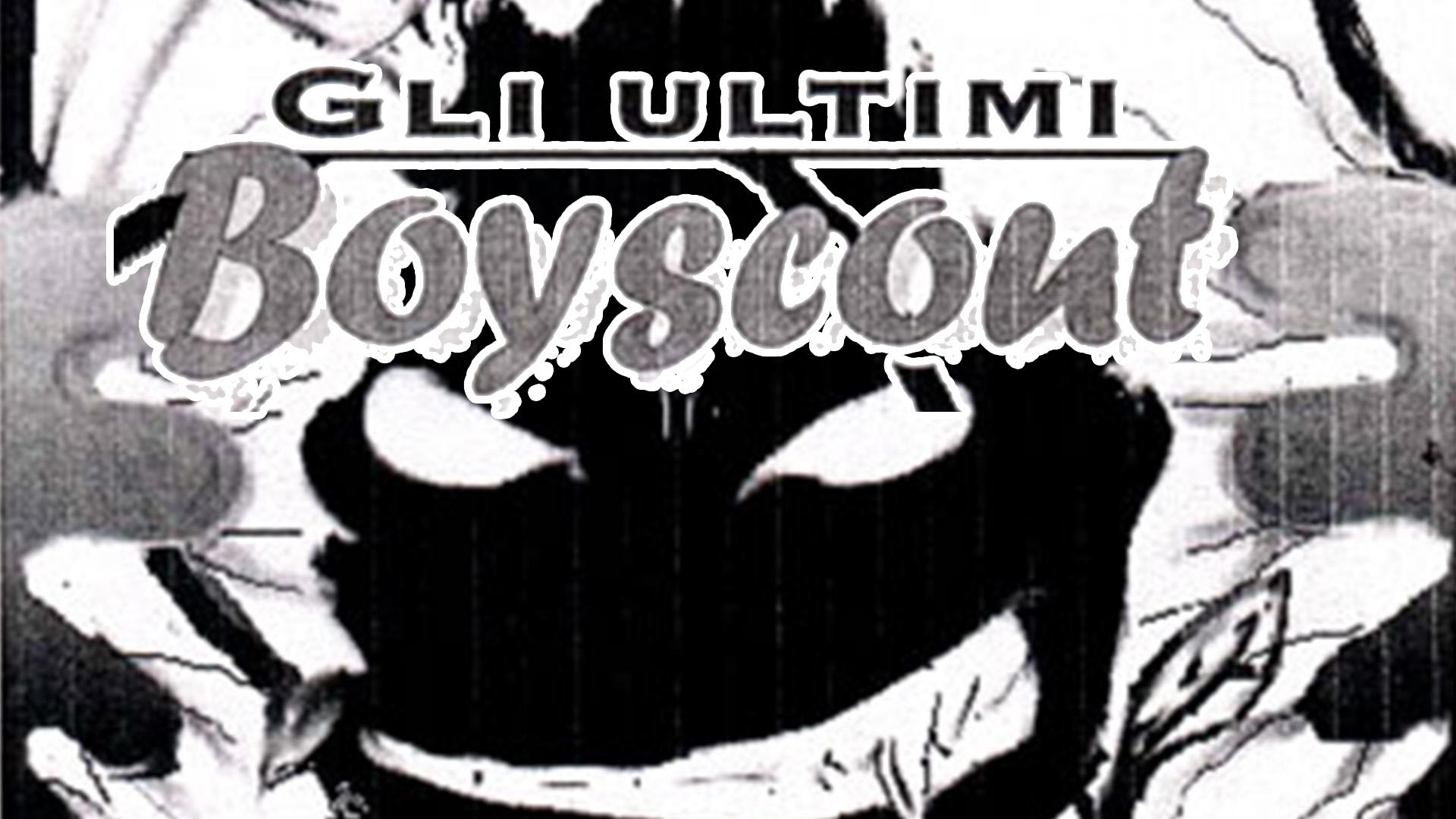 Gli ultimi boyscout
