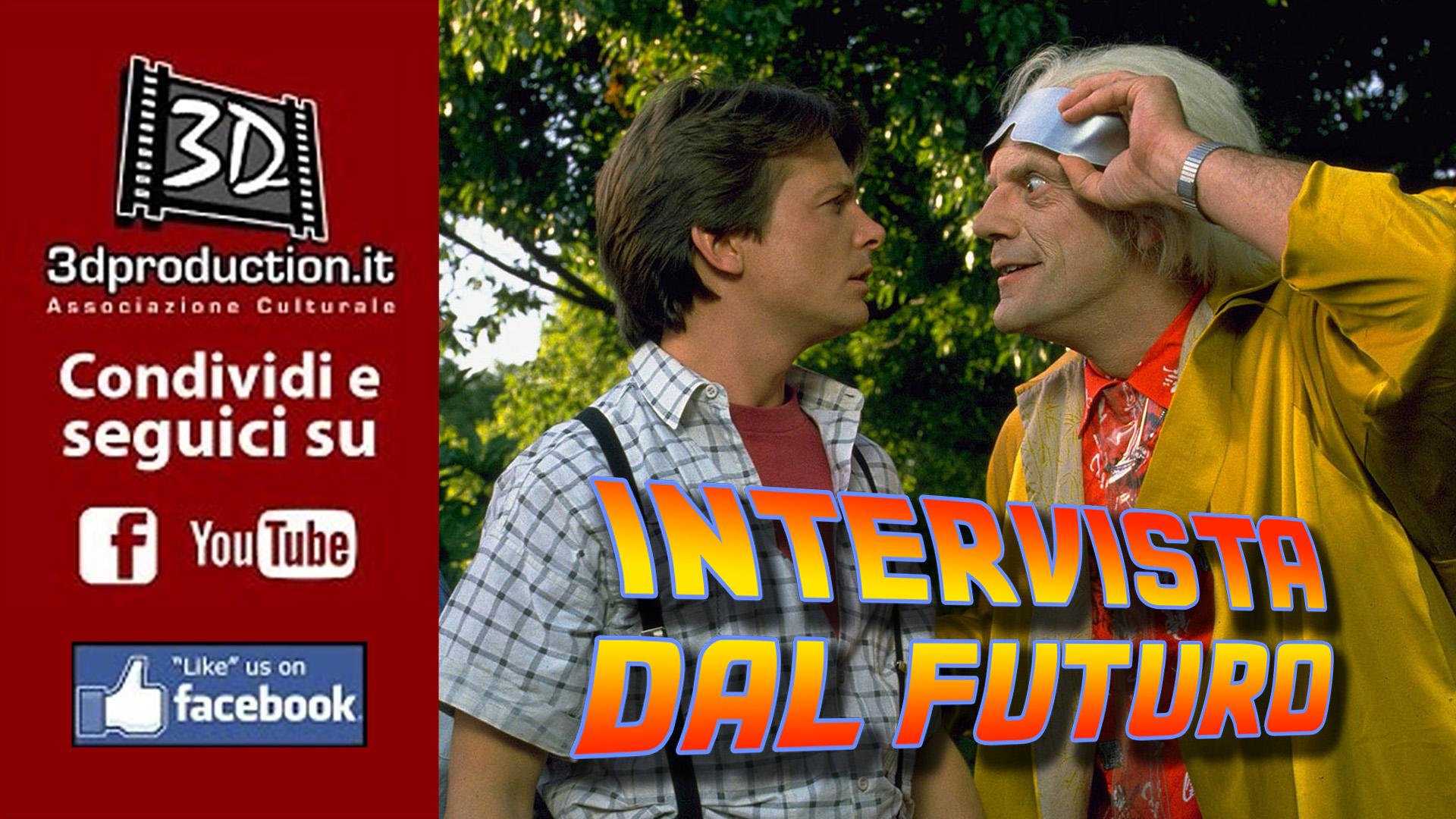 Intervista dal futuro